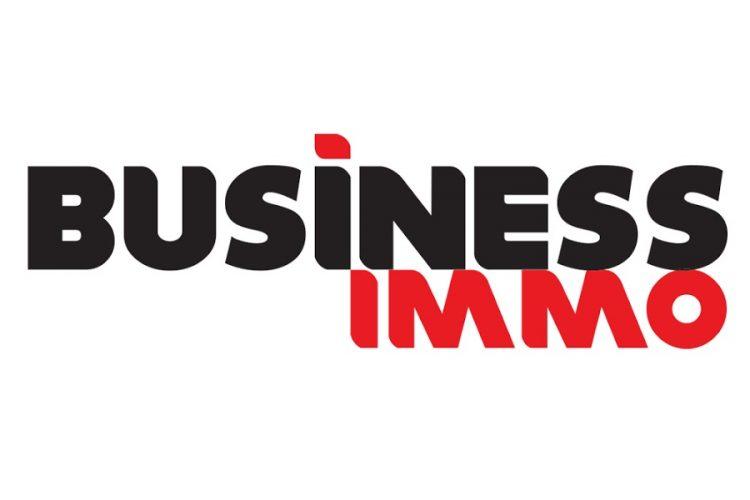 Logo de Business Immo