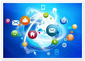 Mapping des possibilités offertes par les internet