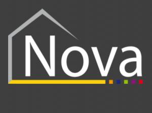 Le logo de notre logiciel interne professionnel : Nova